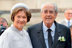 Мишель Легран и Маша Мериль: «Мы ждали друг друга полвека...»