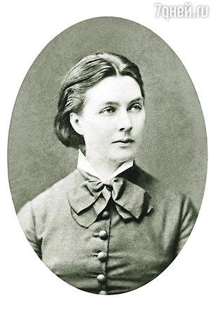 Мария Шуман