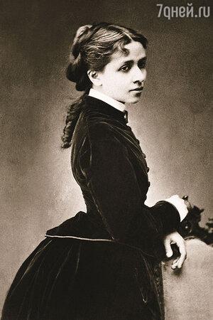 Маргарита Морозова