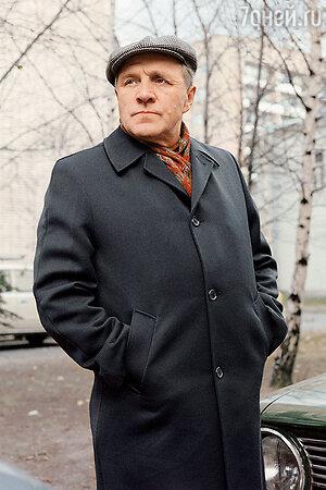 Михаил Ульянов