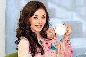 Звезда «Универа» Анастасия Иванова: «Из-за диеты я поправилась на 4 килограмма»