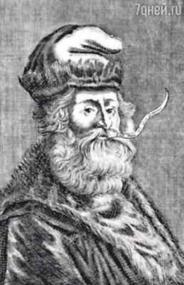 В ХIII веке монах-францисканец Раймонд Луллий изобрел эликсир молодости. Но рецепта не оставил...