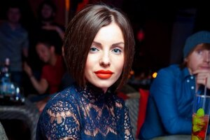 Юлия Волкова открыла летний сезон