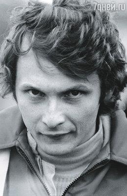Громкую славу Ники Лауде принесло то, что на «Формуле 1» он горел в болиде под прицелом фото- и видеокамер