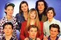 «Элен и ребята»: как выглядят звезды культового сериала спустя 24 года