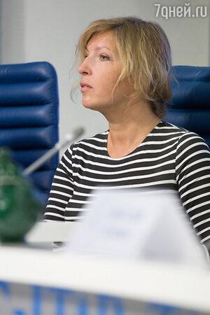 Ольга Шишко