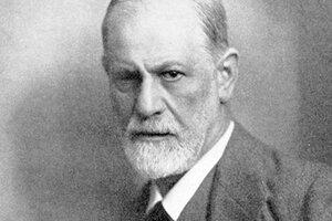 Зигмунд Фрейд: чего больше всего боялся основатель психоанализа