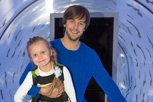 Иван Жидков рассказал о том, как воспитывает дочку