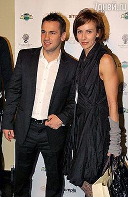 Дмитрий Носов и Ирина Турчинская
