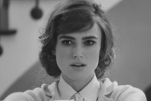 Лагерфельд доволен: Кира Найтли сыграла Коко Шанель