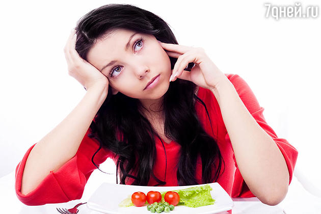 Жесткие ограничения в еде могут спровоцировать нехватку витаминов