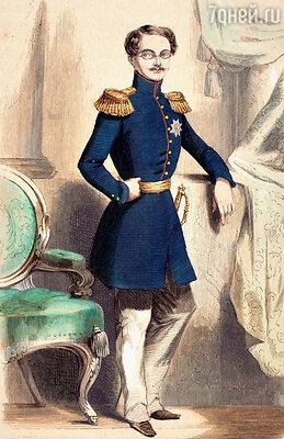 Адольф, герцог Нассауский