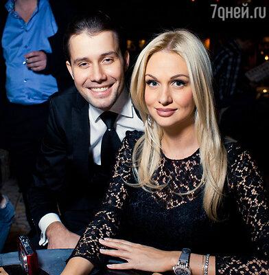 Даниил Федоров и Виктория Лопырева