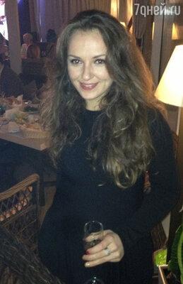 Катерина Добрякова