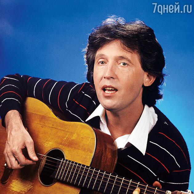 Вячеслав Малежик
