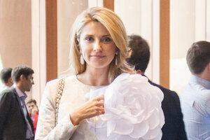 Бывшая жена Башарова ностальгирует по Италии