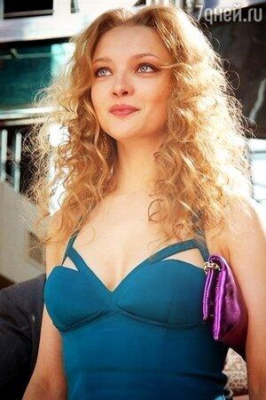 Екатериан Вилкова
