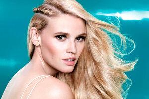 Как ухаживать за волосами смешанного типа