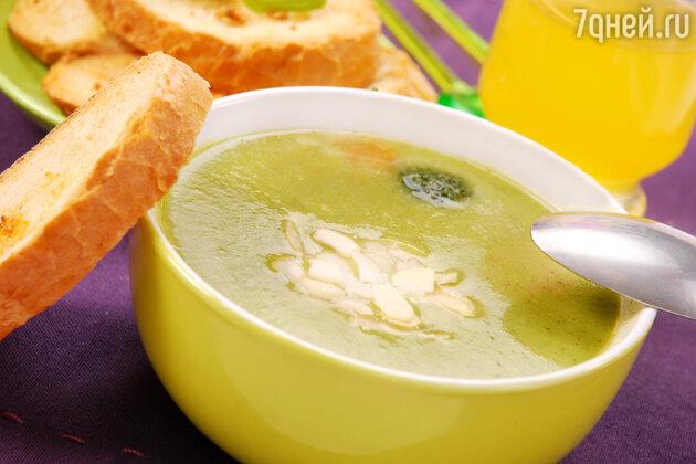 Суп «Изумруд»