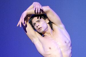 Аполлоны современного балета: топ-5 самых красивых танцовщиков
