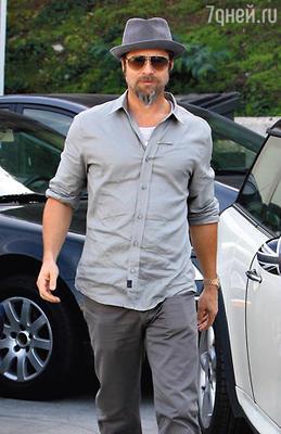 На следующий день актер отправился в автосалон за автомобилем