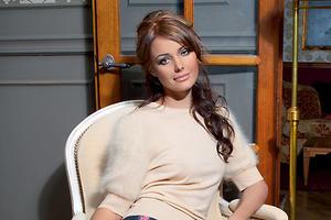 Оксана Федорова: «Про Андрея не знала даже мама...»