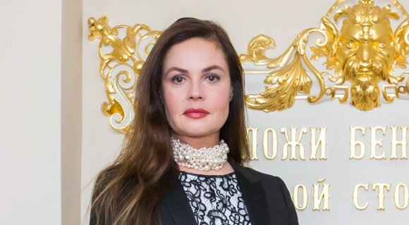 ВИДЕО: Екатерина Андреева заставила замолчать Ивана Урганта