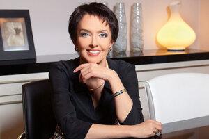 Вероника Изотова: «Панкратов-Черный уверен, что моя дочь от него»