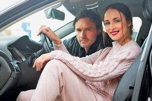 Виктор Васильев: «Увидев машины друг друга, мы с Аней поняли — наша встреча не случайна»