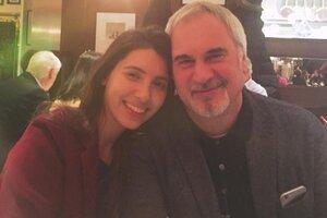 Стали известны новые подробности свадьбы дочери Валерия Меладзе
