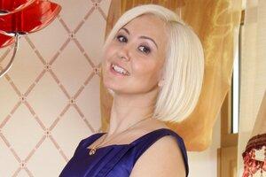 Василиса Володина потеряла голос
