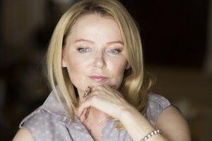 Лариса Вербицкая: «То, что это была булимия, мы поняли не сразу»