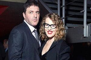 Ксения Собчак рассталась с мужем