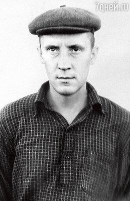 «Брат Сергей прошел сначала финский плен, а потом сталинские лагеря. Вернулся домой только в 1954-м»