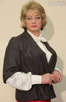 Марат Башаров в сериале «Думай как женщина»