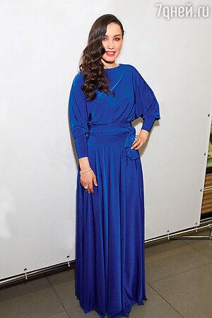 Виктория Дайнеко на «Big Love Show». 2013 г.