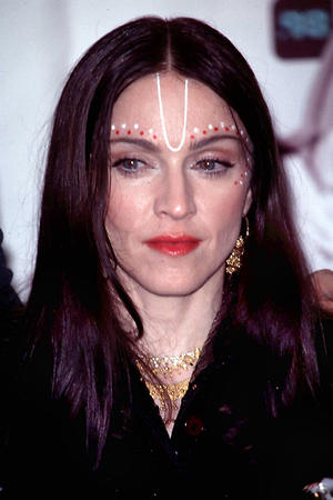 Мадонна, 1998 год