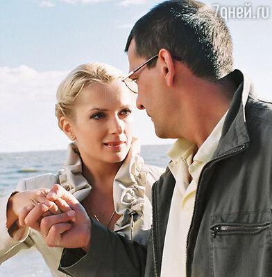 Мария Порошина и Ярослав Бойко по-прежнему главные герои сериала