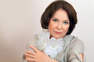 Лариса Голубкина рассказала о своих отношениях с Андреем Тарковским