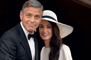 Вся правда о разводе Джорджа Клуни и Амаль Аламуддин