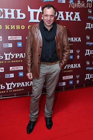 Игорь Кистол