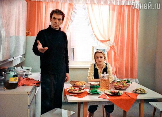 Алексей Баталов сыграл идеального мужчину в жизни главной героини