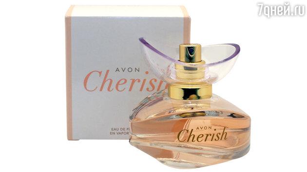Парфюмерная вода Cherish от Avon