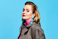 Образ дня: Анна Михалкова в Vetements и Balenciaga