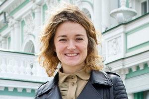 Надя Михалкова рассказала о проблемах старшей сестры