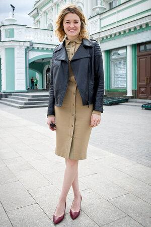 Надежда Михалкова