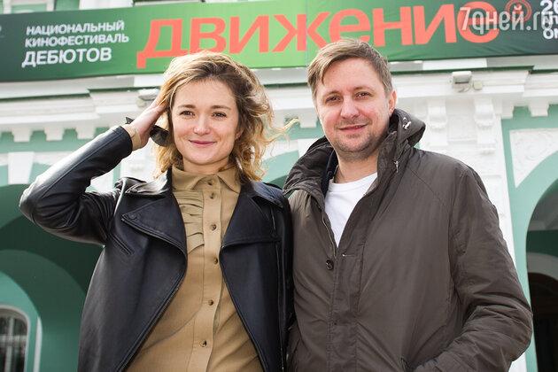 Надежда Михалкова, Артем Михалков