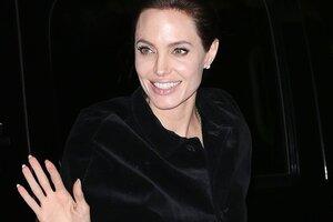 Фильм Анджелины Джоли «Несломленный» был показан в Ватикане
