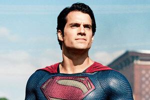 Генри Кавилл: путь от толстого маменькиного сынка до Супермена