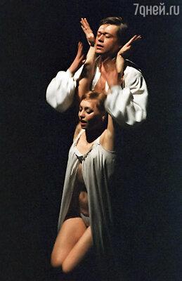 Спектакль «Юнона» и «Авось»